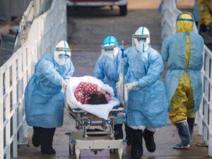 Hindistanda koronavirusdan ölənlərin sayında yeni rekord qeydə alınıb