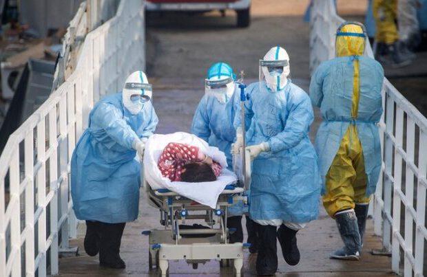 Rusiyada ölüm sayı rekord həddə çatdı – Bir sutkada 797 nəfər