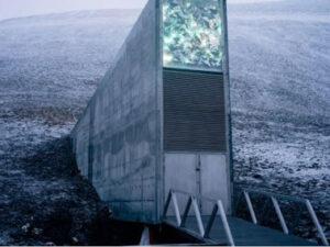 """Norveçin Svalbard adalarındakı """"Qiyamət anbarı"""" – Planeti aclıq gözləyir, o anbarda isə…"""