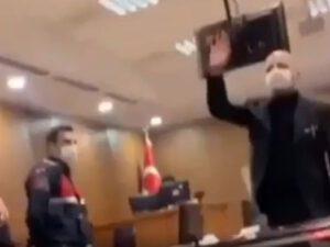 Mübariz Mənsimov azadlığa buraxıldı – SON DƏQİQƏ