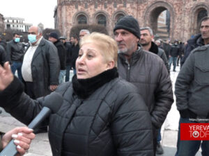 """""""Şuşa da, Qarabağ da Azərbaycanındır"""" – Ermənidən etiraf – VİDEO"""
