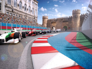 "Yerli telekanallar ""Formula 1"" yarışlarına buraxılmayacaq"