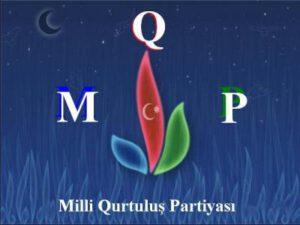 Milli Qurtuluş Partiyası bu gün qurultay keçirir
