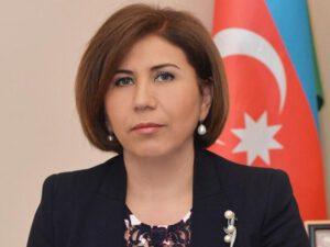 YAP-da Bahar Muradovaya YÜKSƏK VƏZİFƏ verildi