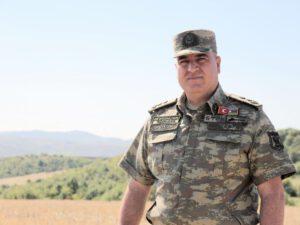 İsmayıllıda daha bir Qarabağ veteranı yüksək vəzifəyə təyin olunub – FOTOLAR
