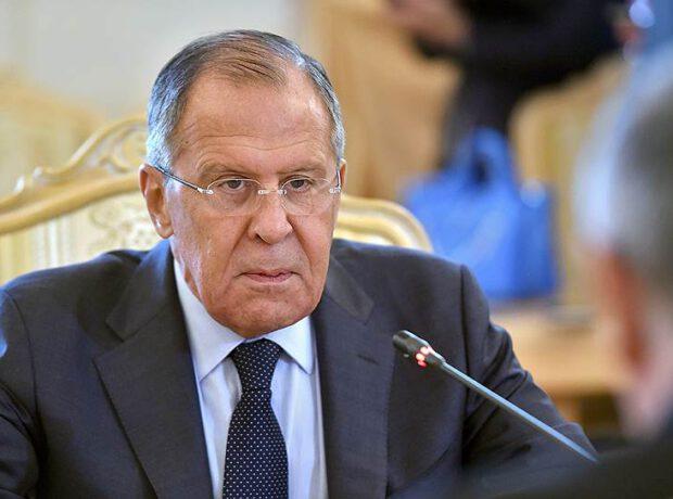"""Lavrov: """"Rusiya Ukrayna ilə münasibətləri bərpa etməyə hazırdır"""""""