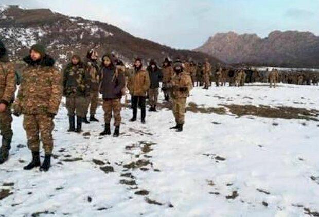 DTX erməni terrorçuları barədə məlumat yaydı: Adları AÇIQLANDI