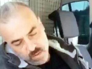 Türkiyədə oğlunu Allaha qurban edən atanın görüntüləri yayılıb – VİDEO