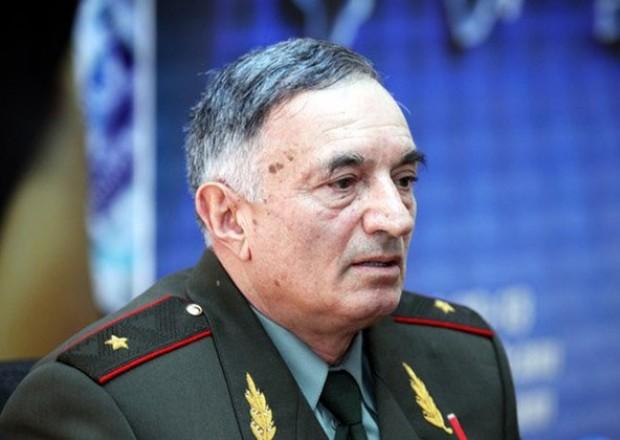 Şuşanın işğalına rəhbərlik etmiş erməni general ÖLDÜ
