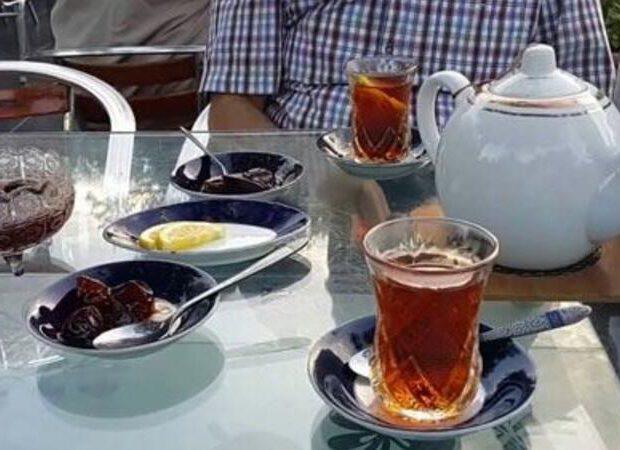 Xırdalanda çay evində əməliyyat – Gecə saat 1-də…