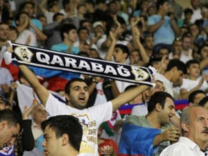 """""""Qarabağ"""" son 10 ilin ən yaxşı klubları siyahısında yer alıb"""