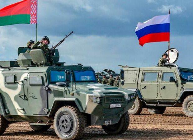 Rusiya və Belarus ordusu birgə HƏRƏKƏTƏ KEÇDİ: Qarabağdakı döyüş…
