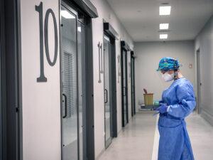 SON DƏQİQƏ! AzTV xanım aparıcısı koronavirusa yoluxdu – FOTO