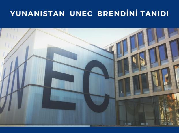 Yunanıstan da UNEC-i tanıdı