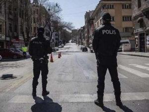 Qadın 200 nəfəri virusa yoluxdurdu – Polis əraziyə giriş-çıxışı bağladı