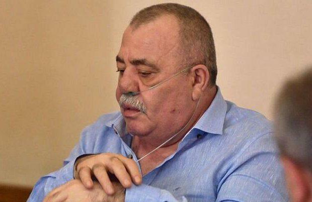 Qatil erməni generalın qaynı müəmmalı şəkildə öldü