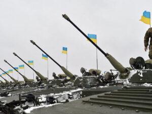 TƏCİLİ: Ukraynada müharibə başladı: Separatçılar hücuma keçdi