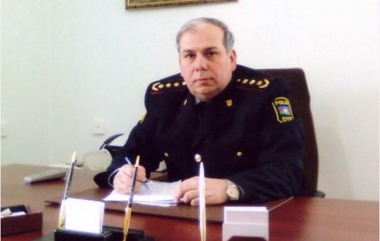 Polkovnik Elşən Kazımovun sənədində səhv tutan Arzuman Arzumanlı sürücüdən – 300 manat aldı