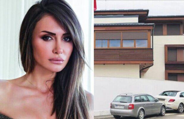 Emina bu evi səfirə kirayəyə verdi – FOTO