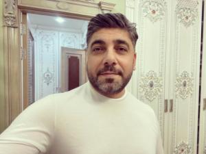 Nuri Sərinləndiricidən həyat yoldaşı ilə YENİ FOTO
