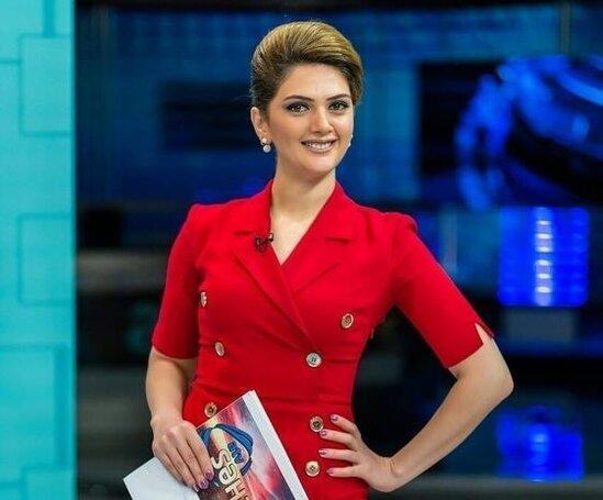 ATV-nin aparıcısından XOŞ XƏBƏR