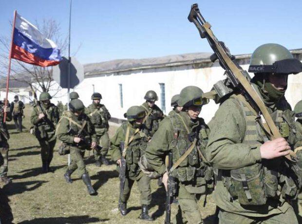 Rusiyanın ŞOK PLANI: Bu istiqamətlərdə hücum olacaq – Hərbi qüvvə toplanır