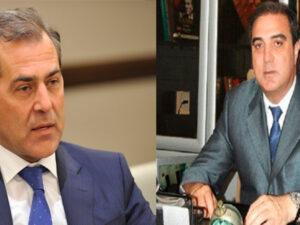 """İcra başçısı ilə Nazim İbrahimov arasında """"Stefano Ricci"""" QALMAQALI"""