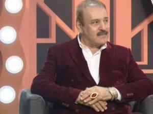 """Cavanşir Məmmədov: """"Evdə oturduqca səs paslanır"""""""