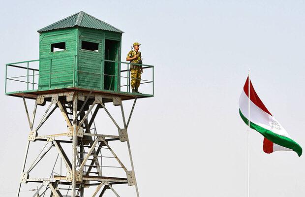 Tacikistan- Qırğızıstan sərhədində atışma – Yaralananlar var