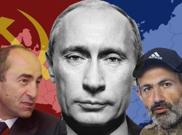 Köçəryanın yeni müharibə istəyi, Paşinyanla Putin arasındakı görüş… – Düşmən nə etmək istəyir?