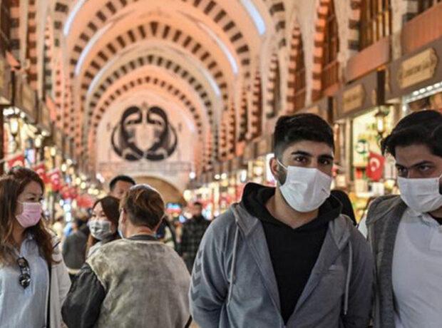 Türkiyədə koronavirus qadağası: 3 günlük komendant saatı