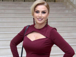 Roza Zərgərli inanılmaz dərəcədə dəyişdi – FOTOlar
