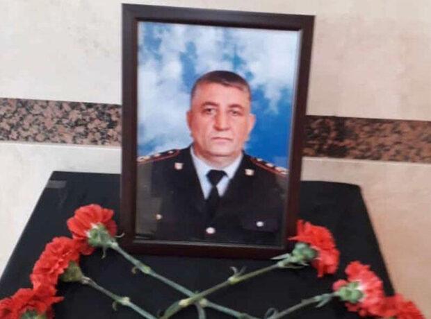 Polkovnik-leytenant da koronavirusun qurbanı oldu