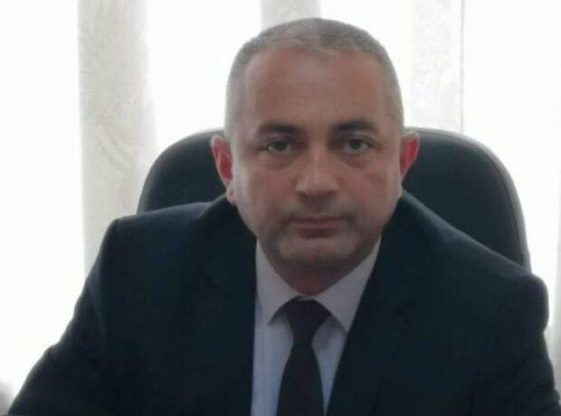 Mahir Hümbətov işdən çıxarıldı