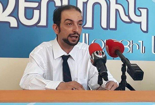"""Erməni ekspert: """"Qırmızı Bazar məsələsini ortaya qoyublar və əsirlərimiz qarşısında bunu təklif etmək istəyirlər"""""""