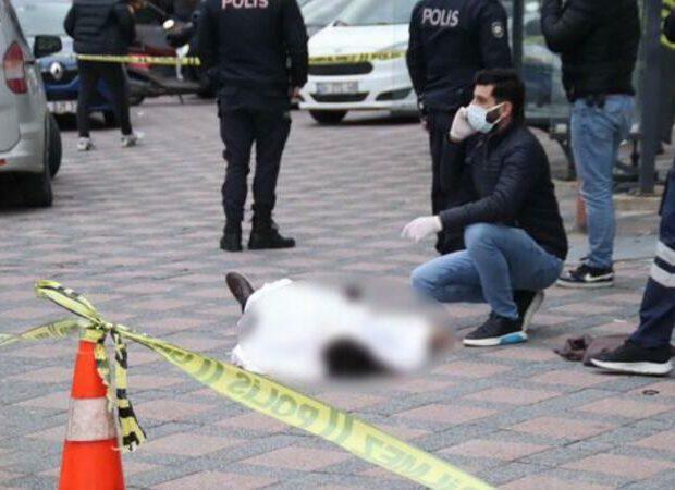 """""""Kor Hüseyn""""ə sillə vurdu, sonra da… – İstanbuldakı kriminal """"razborka""""nın TƏFƏRRÜATI"""