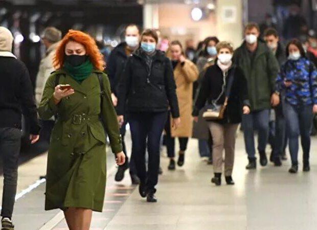 Moskvada koronavirusla bağlı vəziyyət PİSLƏŞDİ