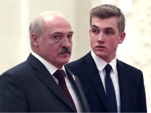 Kreml sözçüsü Lukaşenko və oğlunun öldürülməsi planından danışdı
