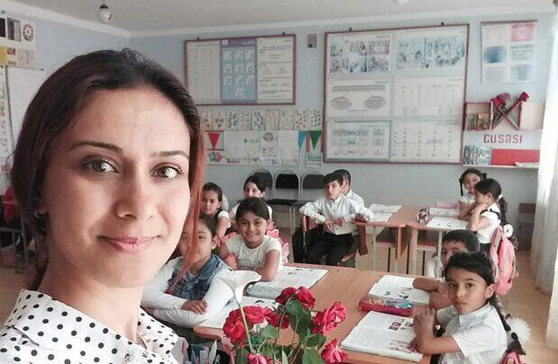 Əfsanə Mirzəyeva VƏFAT ETDİ