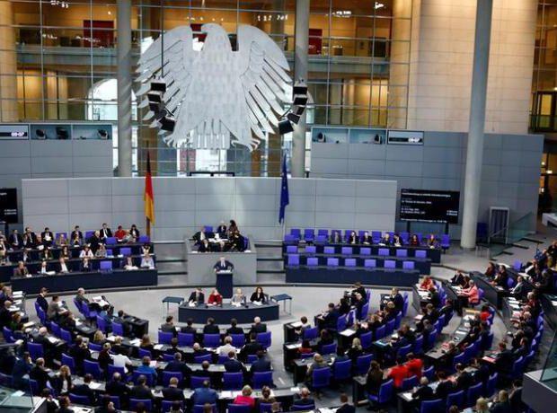 ABŞ nəşrində Ermənistanın satın aldığı almaniyalı deputatların adları açıqlandı – SİYAHI