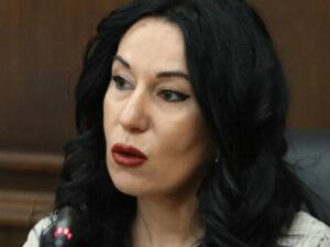 Zöhrabyan: Faktiki olaraq Polad Həşimov küçəsində yaşayıram – FOTO