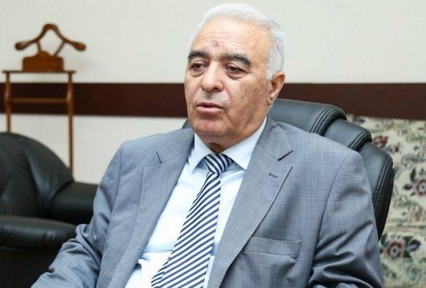 """Eldar İbrahimov: """"Hüseynbala Mirələmovla yaxın olmuşam, gəlin, bu məsələni məndən soruşmayın"""""""