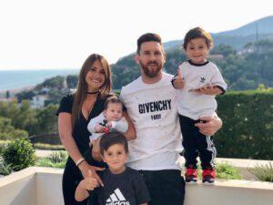 Messinin 5 milyon funta aldığı yeni villası – FOTOLAR