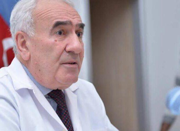 Baş pediatr koronavirusla bağlı valideynlərə müraciət etdi