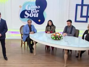 Azərbaycanda bu telekanalın yayımı dayandırıldı