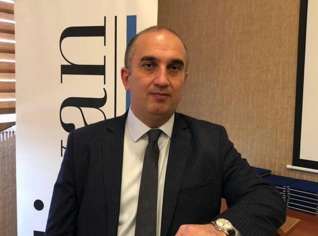 Azər Niftiyev: Yaxşı olar ki, mediada peşəkarlar ön plana çəkilsin