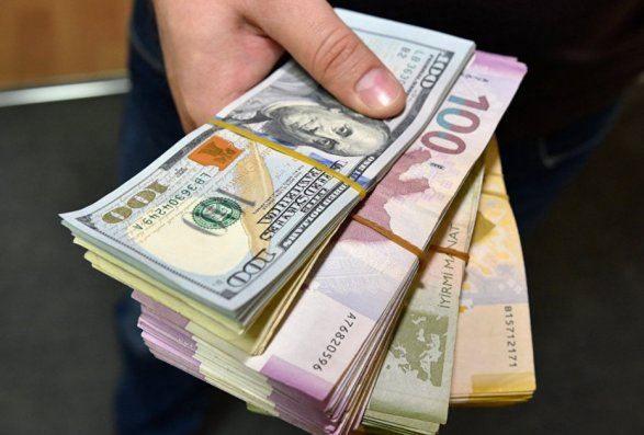 Mərkəzi Bank dollarla bağlı məlumat yaydı – RƏSMİ