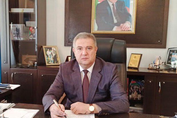 Ağsunun yeni icra başçısı Rövşən Bağırov kimdir? – DOSYE