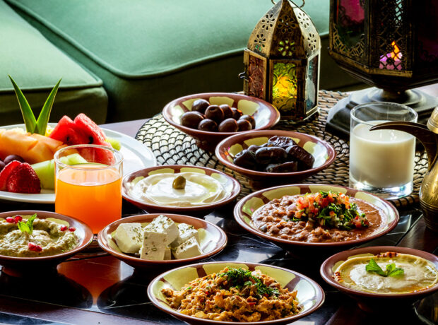 Oruc tutmaq koronavirusa yoluxmaq ehtimalını artıra bilər – Ramazanda necə qidalanmalı?