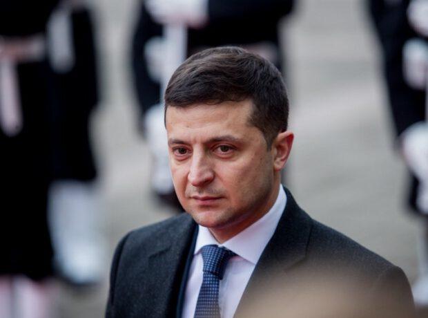 Zelenski Ukraynanın NATO-ya üzv olacağını BƏYAN ETDİ